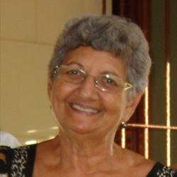 Nacyra Gómez